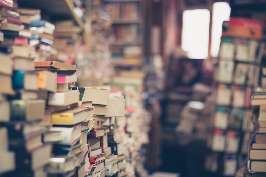 読者はなぜ「あなたの本」を手に取るのか?